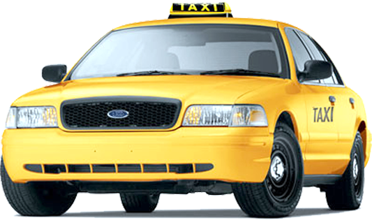 minicab booking app the UK